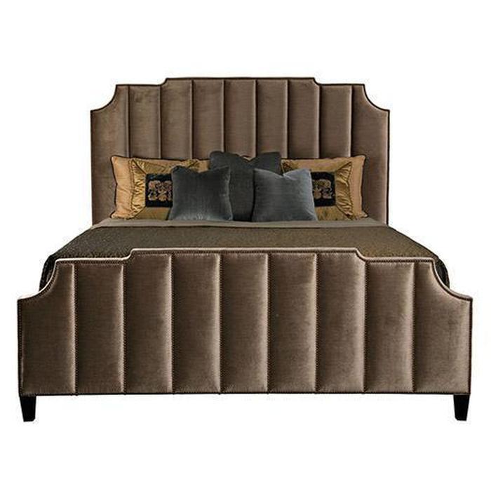 Кровать Verona Top (кровать с мягкой спинкой)
