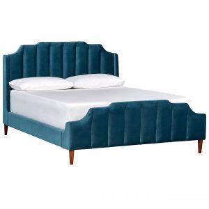 Кровать Verona Low (кровать с мягкой спинкой)