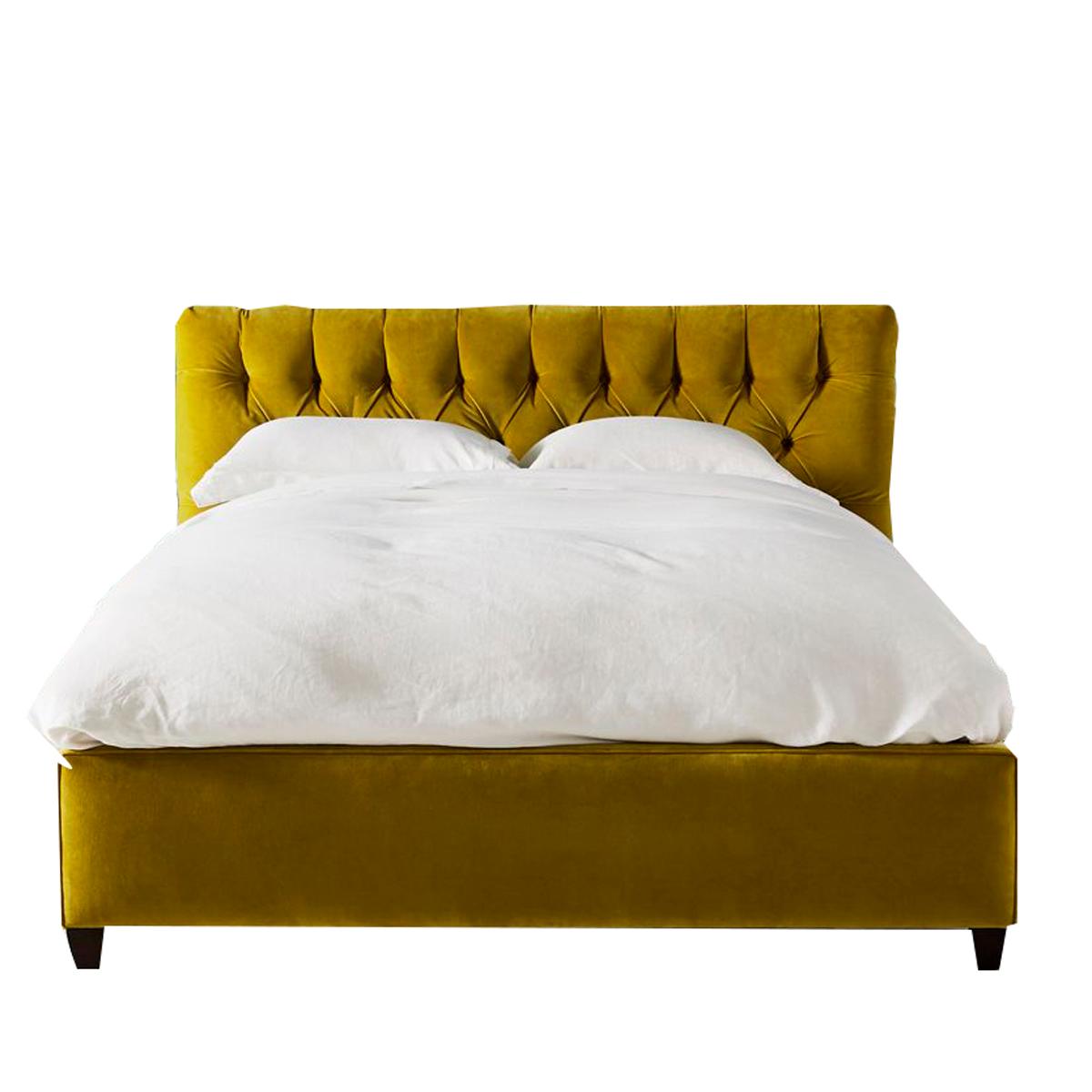 """Мягкая кровать """"Harper"""""""