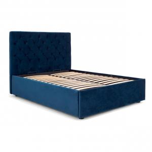 Дизайнерская Кровать с изголовьем «Skyler»